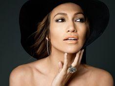 Jennifer Lopez by James White