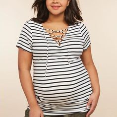 1997519f8 16 Best Cute Maternity Tops images | Maternity shops, Pregnancy ...