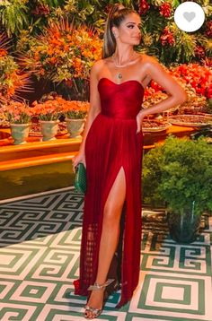 Sexy Burgundy Strapless Side-Slit A-Line Long Prom Dresses Sexy Burgundy Strapless Side-Slit A-Line Long Prom Dresses <br> Long Prom Dresses Uk, Cheap Prom Dresses Online, Strapless Prom Dresses, Gala Dresses, Event Dresses, Sexy Dresses, Dress Outfits, Party Dresses, Red Dress Prom