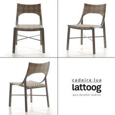 Design   Dona Flor Mobília   Lua   Cadeira
