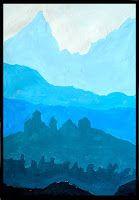 arteascuola: Value and depth of landscapes