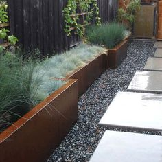 Stone Raised Garden Beds Design, Pictures, Remodel, Decor and Ideas -