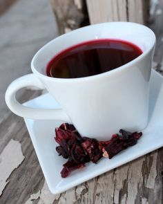 "Pin7 Share4 Tweet StumbleShares 11 Hibiscus flower has long been popular in Mexico (as ""jamaica"") because of the tartly flavored, jewel toned tea that it makes. This is the same tea held to be the Pharaoh's favorite in days gone by and is the traditional drink for toasting the bride and groom in some North […]"