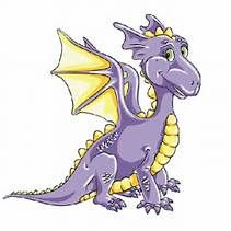 Cute Cartoon Dragon Drawings - Bing images