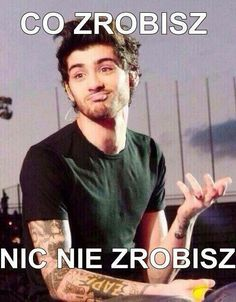 Reaction Pictures, Funny Pictures, Haha Funny, Funny Memes, Polish Memes, Weekend Humor, Everything And Nothing, One Direction Humor, Band Memes