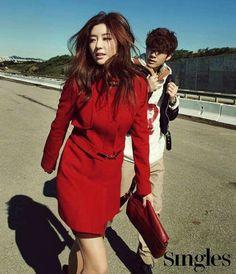 Park han byul and se7en still hookup
