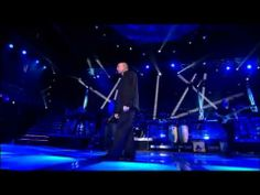 ▶ Phil Collins - In The Air Tonight - YouTube