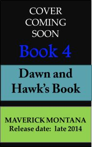 Dawn's book - coming soon