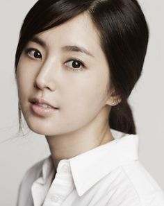 Han Chae-ah (한채아)