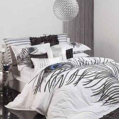 My dream!! Peacock Bedding & Bedroom Decorating Ideas