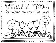 Teacher Appreciation Week - Coloring Pages | Classroom Doodles ...