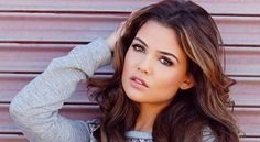 The Originals Danielle Campbell starts 2015 off by lighting up the cover and pages of new LVLten Magazine! The Originals beautiful Danielle Campbell, who turns(...)
