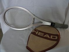 AMF Head Arthur Ashe Competition 2 Vintage Tennis Racket #HEAD