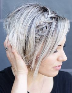 Short Pixie Haircuts for Women's 2018