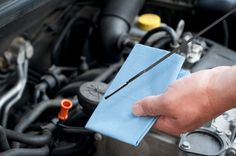 Incorrect fluid levels can cause breakdowns or even serious damage. Here's how to monitor key vehicle fluid levels between shop maintenance visits.