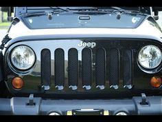 Getting Started: Basics upgrades for your new Jeep Wrangler   How to Wrangler