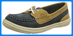 Chatham Marine Jetty, Damen Bootschuhe, Blau (navy), 41.5 EU - Bootsschuhe für frauen (*Partner-Link) Partner, Sperrys, Boat Shoes, Navy, Best Deals, Link, Fashion, Self, Women's