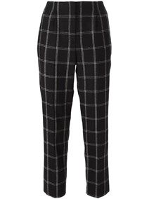 LANVIN PARIS checked trousers :) check out my blog handlethisstyle.com