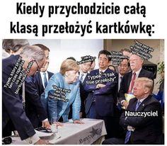 Very Funny Memes, Wtf Funny, Funny Facts, Memes Humor, Funny Humor, Funny Lyrics, Polish Memes, Weekend Humor, Funny Mems
