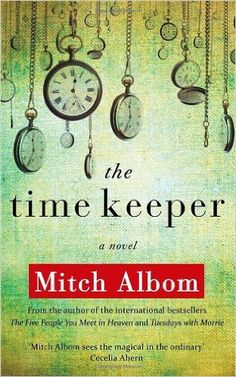 This was a fast read. Made me think about how I use and value time.