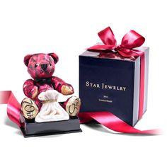 STAR JEWELRY |HOLIDAYBEARスペシャルパッケージ: その他