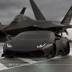 "Liberty Walk inspired carbon Lamborghini Huracan  I have one word ""Sick!"""