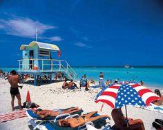 Miami Beach - Playa
