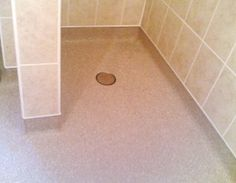 1000 images about wet room floor on pinterest wet rooms for Wet room shower tray for vinyl