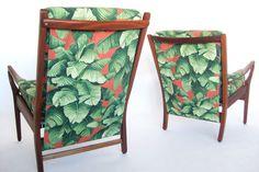 2 havana chairs