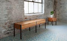 mueble minimalista