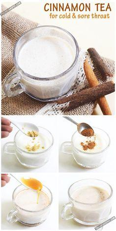 HEALTH+DIY:+DELICIOUS+CINNAMON+TEA+RECIPE+FOR+COLD+AND+SORE+THROAT