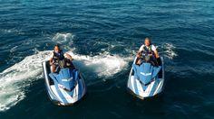 Moto d'acqua ad alta velocit� fra i bagnanti, multe per 15mila euro ...