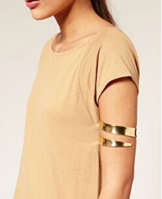Find More Bangles Information about fashion fine jewelry Latest upper arm bracelet & bangle cuff gold and silver color Iron wire available for women,High Quality wire fix,China wire Suppliers, Cheap bangles lyrics from P&Y beauty store on Aliexpress.com