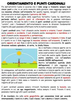 20 Fantastiche Immagini Su Scienze Learning Italian Montessori E