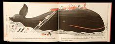 Roger Duvoisin-The Christmas Whale (1945)