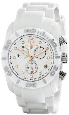 Swiss Legend Mens 1012702RA Commander Diamonds Analog Display Swiss Quartz White Watch * Check this awesome product by going to the link at the image. (This is an Amazon affiliate link)