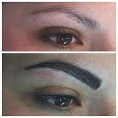 Amanda Marie: Tattoo artist. Permanent makeup and eyebrows.