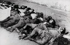 Vento largo: Marzo 1938: l'aviazione italiana bombarda Barcellona