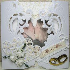 Hetty's+Knutselhokkie!:+huwelijk