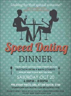 Dating-PlakateChinesische Geschwindigkeit datiert manila