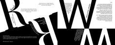 Bodoni & Helvetica - font histories