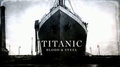 Windmill Lane Vfx Titanic: Blood & Steel Breakdown