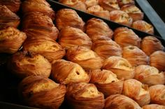 """""""Pastizzi tal-Irkotta"""" Fresh out of the oven!  A savoury pastry with ricotta filling. #Malta #Travel"""