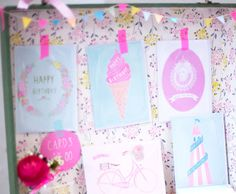 Handmade cards by Charlotte Love @selinalake #Mollietakeover
