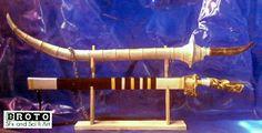 halasan | batak sword | indonesian traditional sword| metal | sword | props |