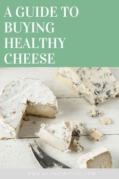 A Guide to Buying Healthy Cheese. Types of cheese to eat for weight loss and hea… A guide to buying healthy cheese. Cheeses to lose weight and for a healthy diet. # Nutrition tips Food Nutrition Facts, Broccoli Nutrition, Nutrition Guide, Healthy Nutrition, Nutrition Education, Nutrition Classes, Healthy Snacks To Buy, Healthy Holiday Recipes, Healthy Breakfast Meals