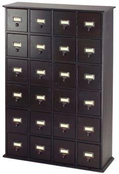 Leslie Dame CD-456ES Wood Library Media Storage Cabinet - Espresso by Leslie Dame Enterprises, http://www.amazon.com/dp/B002O131HW/ref=cm_sw_r_pi_dp_phtHrb0RK84RV