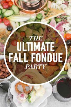Authoritative Thanksgiving entertaining ideas adults