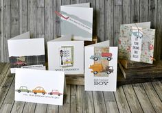 Sizzix On the Go! by Pete Hughes Crazy Bird, Crazy Dog, Crazy Cats, Tim Holtz Dies, Boy Cards, Just For Men, Die Cut Cards, Us Map, Masculine Cards