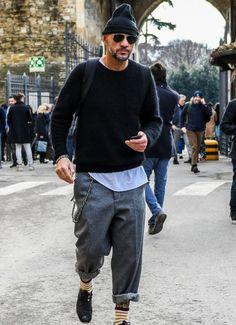 21 Ideas Photography Men Street Menswear For 2019 Trend Council, Best Street Style, Street Styles, Herren Outfit, Best Mens Fashion, Men Street, Men Looks, Fashion Outfits, Fashion Trends